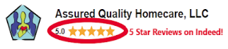 Indeed - 5 Star Reviews